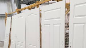 teknos solutions for interior doors teknos