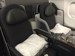 American Airlines Comfort Seats Review American Economy Class A321 Los Angeles To New York One