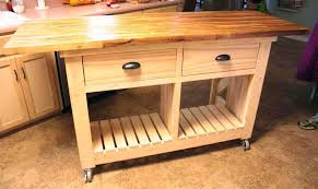 butcher block kitchen table island u2014 cabinets beds sofas and