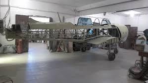 yakovlev yak 18a aircraft