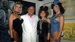 Hugh Hefner Playboy Bunny Halloween Costume Playboy U0027 Publisher Hugh Hefner Blows Empire Rolling
