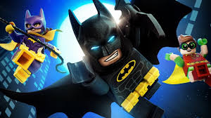 lego batman movie review ign