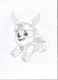 hd wallpapers coloring pages paw patrol christmas iik eiftcom press