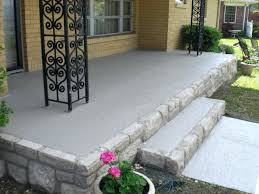 Diy Cement Patio by Pouring Cement Patio Slab Poured Concrete Patio Ideas Poured