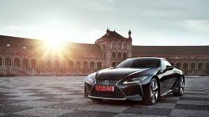 lexus lc owner s manual 2018 lexus lc500 and lc500h review with price horsepower and