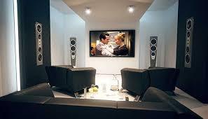 Home Cinema Saffron Walden Essex Design Installation Cedia - Home cinema design