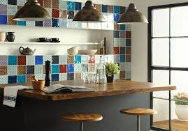 backsplash tile patterns for kitchens creative subway tile