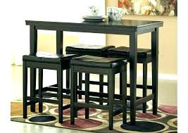 pub style dining table pub style kitchen table sets firegrid org
