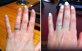 engagement ring vs wedding band a comparative guide on wedding rings vs engagement rings