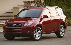 toyota rav4 used 2006 toyota rav4 for sale pricing features edmunds