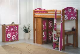 Classic Kids Bedroom Design Brave Kids Bedroom Decoration Ideas With Wooden High Beds With
