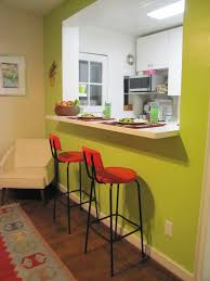 interior design small kitchen and living room design ideas small