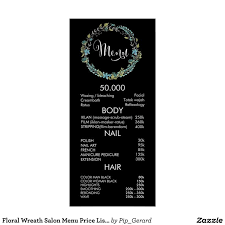 best 25 salon menu ideas on pinterest spa menu beauty bar