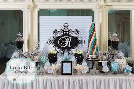 wedding backdrop monogram monogram scroll stripe printable party backdrop up to
