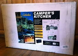 cabela u0027s deluxe camp kitchen review mikerags