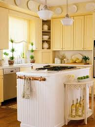Small Kitchen Furniture by 28 Small Country Kitchen Designs Small Country Kitchen