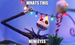 Nightmare Before Christmas Meme - nightmare before christmas imgflip