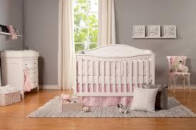 Davinci Jayden 4 In 1 Convertible Crib by Laurel Nursery Collection Davinci Baby