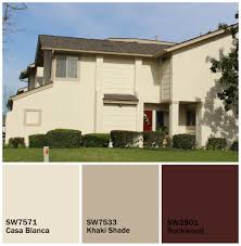 color scheme 1 for placentia knolls west get the look with these