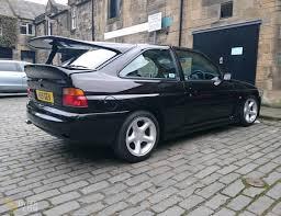 ford escort hatchback 1996 for sale dyler