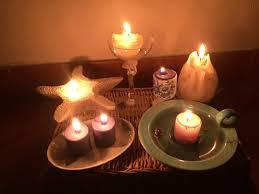 spaccio candele la notte delle candele di arquatagiornale7 giornale7