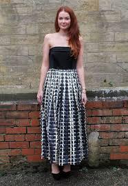 evening maxi dresses 1980s black evening maxi dress with metallic strands 1980s