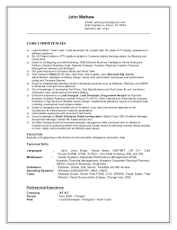 Student Part Time Job Resume by Johnm Resume