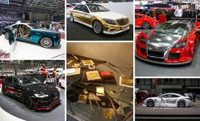 glitter audi 5 wildest paint jobs at the 2014 geneva auto show glitter spice