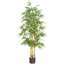 silk plants artificial plants flowers home accents the home depot