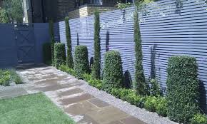 horizontal archives london garden blog cedar hardwood strip wood