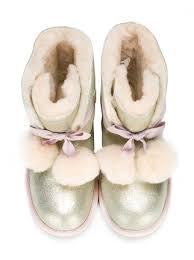 ugg australia toddler sale ugg australia pom pom embellished ugg boots 251 buy aw17