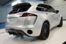 Porsche Cayenne Modified - iaa 2011 eterniti hemera brings a breath of fresh air to the