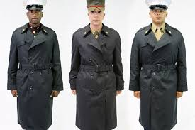 on my asu all weather coat overcoat do i wear e 5 shoulder boards