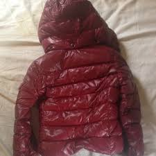 81 off moncler other girls moncler size 5 childrens toddlers