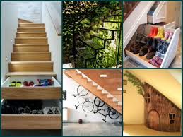 Under Stairs Ideas   Best Interior Design Solutions YouTube - Interior design stairs ideas