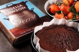 chocolate orange cake things we make