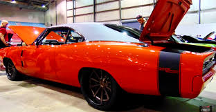 1969 dodge charger custom 1969 dodge charger custom by detroit speed inc cars