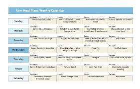 top diet foods raw food diet plan