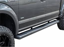 ford f150 nerf bars running boards u0026 steps