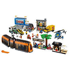 amazon black friday lego sales amazon com lego city town city square 60097 building toy toys
