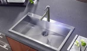 Great Kitchen Sinks Getting A Great Kitchen Sink Houzer