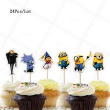 online get cheap cake topper minions aliexpress com alibaba group