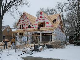 New Home Construction Steps by Our Custom Home Process Buildup Group Inc