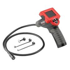 home depot black friday sale rigid ridgid micro ca25 inspection camera 40043 the home depot