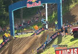 ama pro racing motocross ken roczen goes 1 1 at spring creek mcnews com au