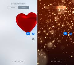 Best Animated Watch Photos 2017 Blue Maize Messages On Ios 10 How To Use All The Crazy New Features Cnet