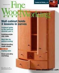 Fine Woodworking Magazine 230 Pdf by Fine Woodworking 226 June 2012 Free Download Links