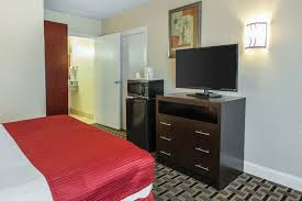 Bed Frames Tampa by Accommodations Clarion Hotel U0026 Conference Center Tampa