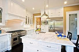 Kitchen Cabinets Kitchen Counter Height by 45 Luxurious Kitchens With White Cabinets Ultimate Guide