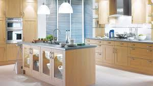 trend ferrara oak kitchen by mackintosh kitchens gallery